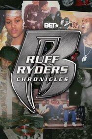 Ruff Ryders: Chronicles