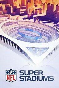 NFL Super Stadiums