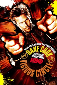Dane Cook Vicious Circle
