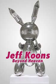 Jeff Koons: Beyond Heaven