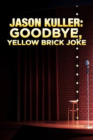 Jason Kuller: Goodbye, Yellow Brick Joke