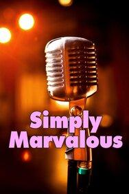 Simply Marvalous