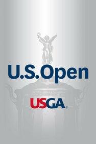 U.S. Open Golf Highlights