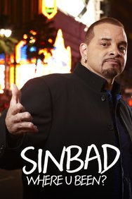 Sinbad: Where U Been?