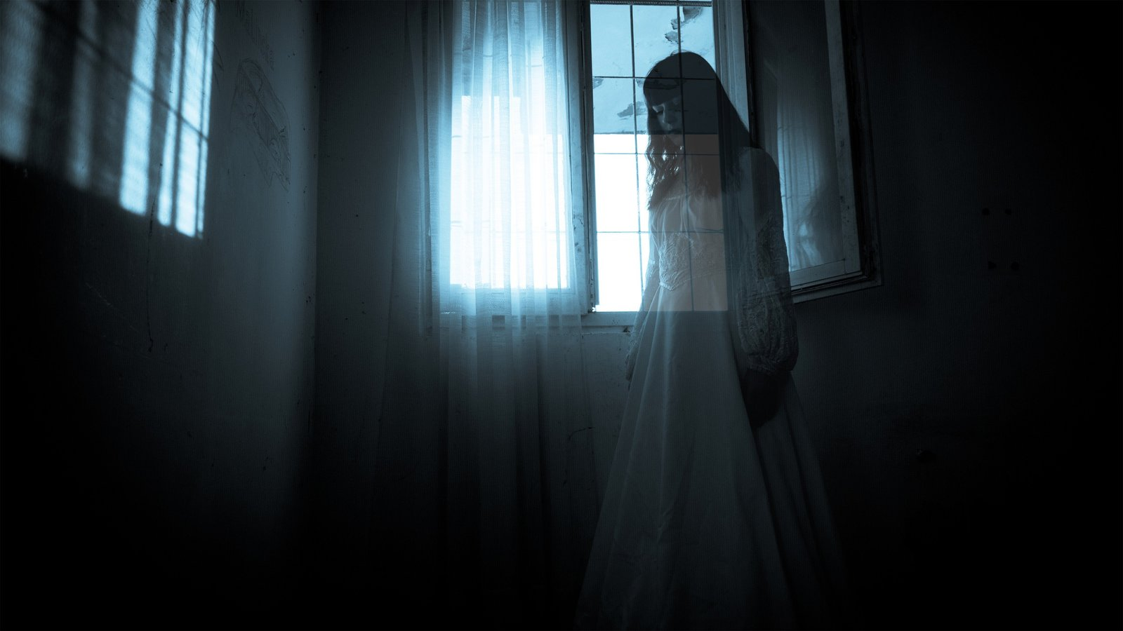 Mi Historia de Fantasmas