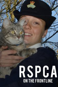 RSPCA: On the Frontline