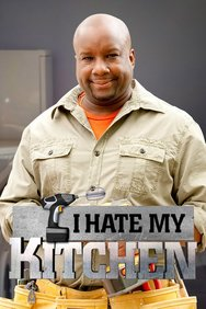 I Hate My Kitchen