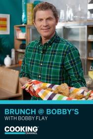 Brunch at Bobby's