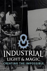 ILM -- Industrial Light & Magic: Creating The Impossible