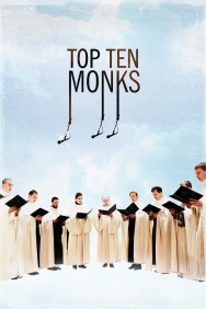 Top Ten Monks