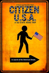 Citizen U.S.A.: A 50-State Road Trip