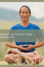Rodney Yee Yoga