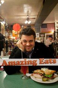 Amazing Eats