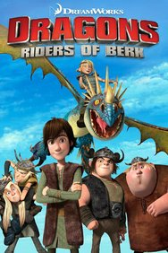 Dragons: Riders of Berk